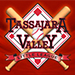 Tassajara Valley Little League baseball